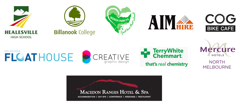 sponsors of walk with me